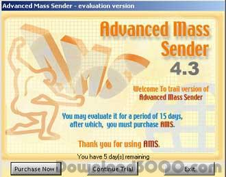 download ams 4.3 free trial